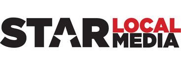 Chiropractic Plano TX Star Local Media Logo